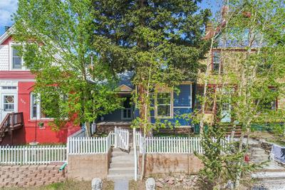 323 S 4TH ST, Victor, CO 80860 - Photo 1