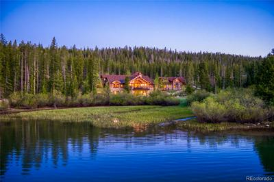 2876 GRAND COUNTY ROAD 186, Steamboat Springs, CO 80459 - Photo 1
