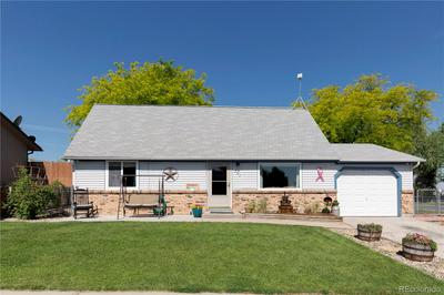 701 2ND STREET CT, Kersey, CO 80644 - Photo 1