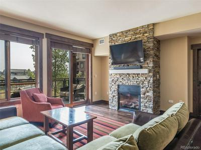 1175 BANGTAIL WAY # 2117, Steamboat Springs, CO 80487 - Photo 1