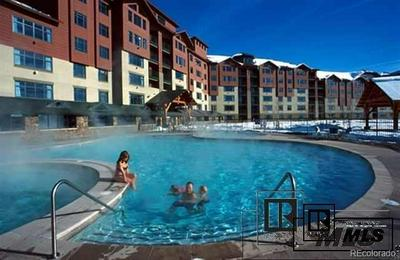 2300 MOUNT WERNER CIR # 321, Steamboat Springs, CO 80487 - Photo 2