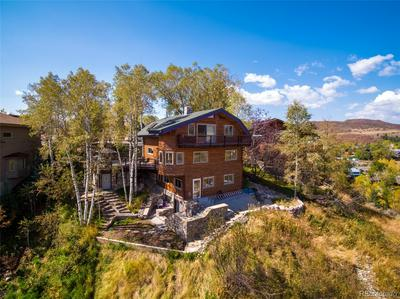 875 CONIFER CIR, Steamboat Springs, CO 80487 - Photo 1