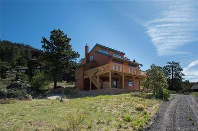 407 MEADOWVIEW DR, Estes Park, CO 80517 - Photo 1