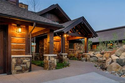 31050 SWEETWATER DR, Steamboat Springs, CO 80487 - Photo 2