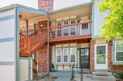 3082 W 107TH PL UNIT E, Westminster, CO 80031 - Photo 1