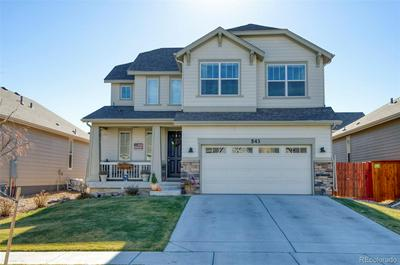 543 COUNTRY RD, Berthoud, CO 80513 - Photo 2