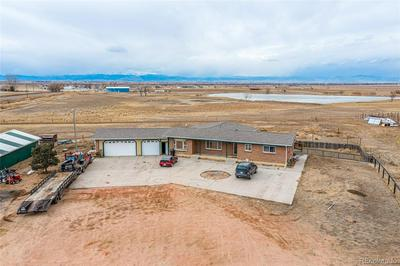 10085 COUNTY ROAD 31, Fort Lupton, CO 80621 - Photo 1