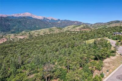 4525 MONITOR ROCK LN, Colorado Springs, CO 80904 - Photo 2