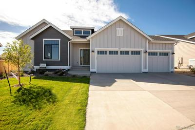 324 SPRING BEAUTY TRAIL DR, Berthoud, CO 80513 - Photo 2