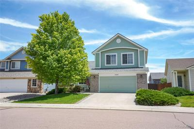 7357 BRUSH HOLLOW DR, Fountain, CO 80817 - Photo 1