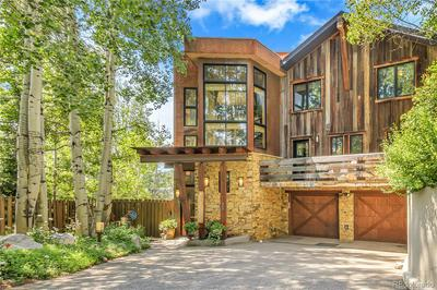 805 CONIFER CIR, Steamboat Springs, CO 80487 - Photo 1