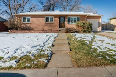 6853 MOORE ST, Arvada, CO 80004 - Photo 1