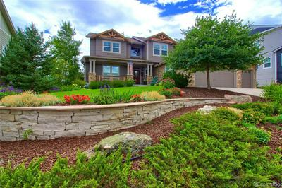 1634 RIDGETRAIL CT, Castle Rock, CO 80104 - Photo 1