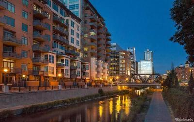 1401 WEWATTA ST UNIT 201, Denver, CO 80202 - Photo 1