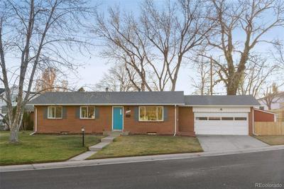 2759 S WASHINGTON ST, Englewood, CO 80113 - Photo 1