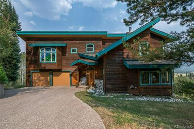 36884 TREE HAUS DR, Steamboat Springs, CO 80487 - Photo 2