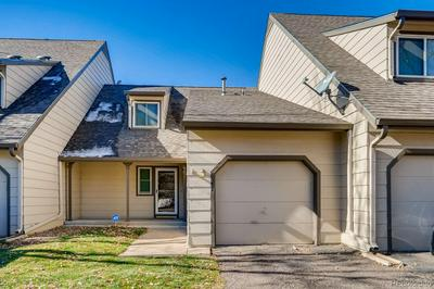 8077 S VERMEJO PEAK, Littleton, CO 80127 - Photo 1