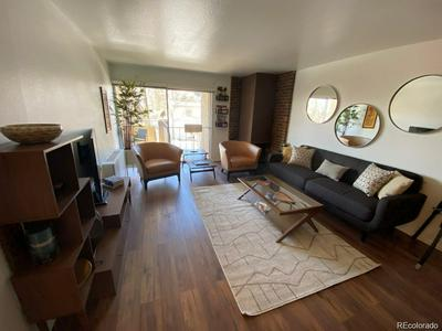 700 N WASHINGTON ST APT 310, Denver, CO 80203 - Photo 1