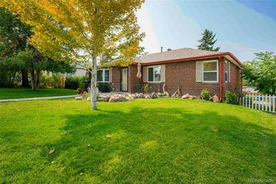 3385 S DOWNING ST, Englewood, CO 80113 - Photo 1
