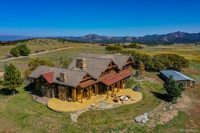 2065 COWBOY WAY, Cotopaxi, CO 81223 - Photo 2