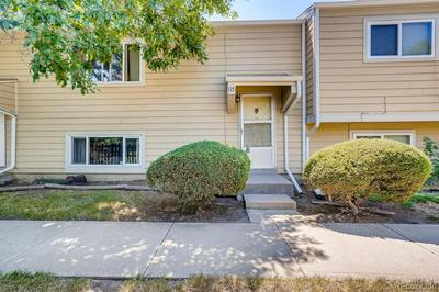 5731 W 92ND AVE APT 115, Westminster, CO 80031 - Photo 1