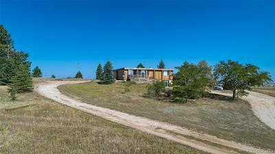 33883 COUNTY ROAD 33, Kiowa, CO 80117 - Photo 1