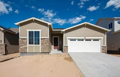 1118 103RD AVENUE CT, Greeley, CO 80634 - Photo 1
