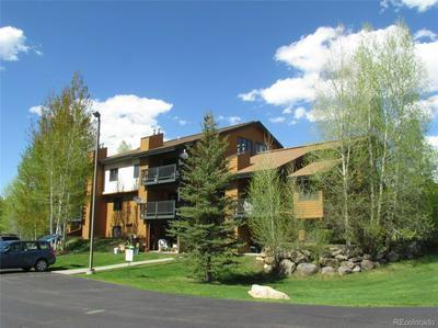 460 ORE HOUSE PLZ # 102E, Steamboat Springs, CO 80487 - Photo 1
