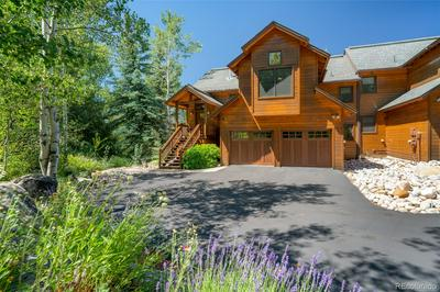 1862 HIGHLAND WAY, Steamboat Springs, CO 80487 - Photo 2