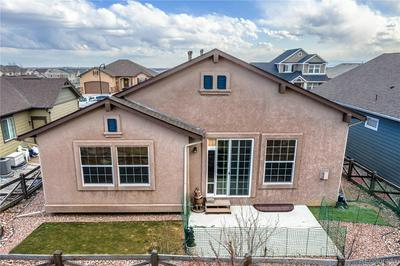 8076 CINNAMON CT, COLORADO SPRINGS, CO 80927 - Photo 2