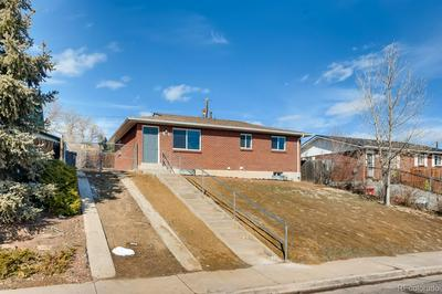 2571 W CORNELL AVE, DENVER, CO 80236 - Photo 1