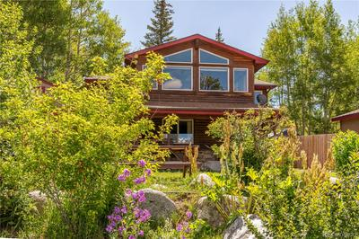 382 HUMMINGBIRD CIR, Silverthorne, CO 80498 - Photo 1