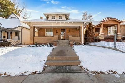 3100 W 29TH AVE, Denver, CO 80211 - Photo 1