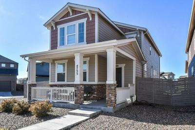 4755 KALISPELL ST, Denver, CO 80239 - Photo 1
