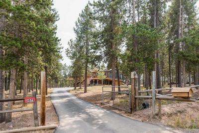 31575 GRIFFIN DR, Conifer, CO 80433 - Photo 2