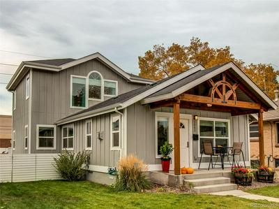 3043 S LINCOLN ST, Englewood, CO 80113 - Photo 2