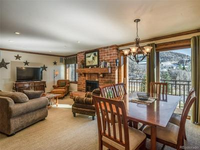 2420 SKI TRAIL LN # 413, Steamboat Springs, CO 80487 - Photo 2