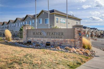 494 BLACK FEATHER LOOP APT 115, Castle Rock, CO 80104 - Photo 1