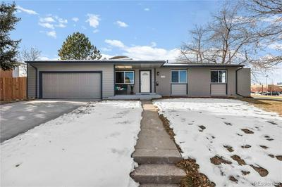 6153 QUEEN CT, Arvada, CO 80004 - Photo 2