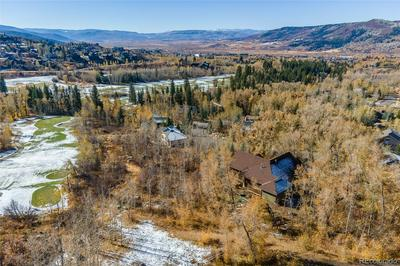 557 STEAMBOAT BLVD, Steamboat Springs, CO 80487 - Photo 2