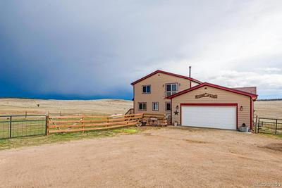 22500 COW CIRCLE, Kiowa, CO 80117 - Photo 2