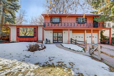 2895 HEATHER RD, Golden, CO 80401 - Photo 1