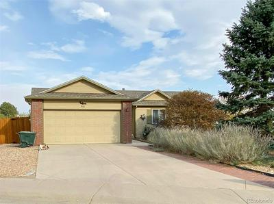 510 MELODY LN, Platteville, CO 80651 - Photo 1