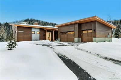 1157 MARYLAND CREEK ROAD, Silverthorne, CO 80498 - Photo 1