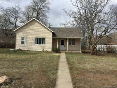822 24TH ST, GOLDEN, CO 80401 - Photo 1