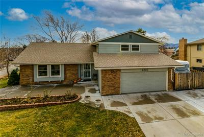 6567 S BRENTWOOD WAY, Littleton, CO 80123 - Photo 1