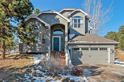 2857 EAGLE VIEW CT, Evergreen, CO 80439 - Photo 2