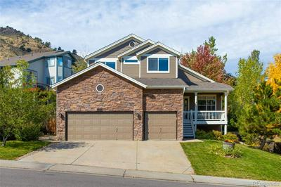 424 WASHINGTON ST, Golden, CO 80403 - Photo 2