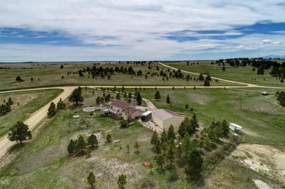 32068 COUNTY ROAD 130, Kiowa, CO 80117 - Photo 1