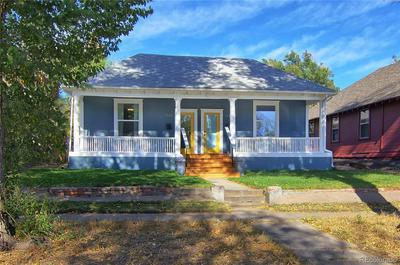 1322 W KIOWA ST # 1324, Colorado Springs, CO 80904 - Photo 1